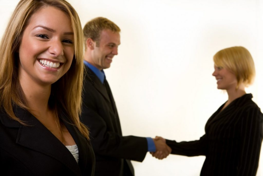 executive presence link to customer experience
