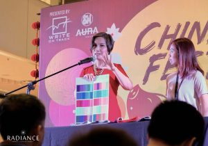 Trending Colors and Style for 2019 at SM Aura's Chinese New Year Celebration