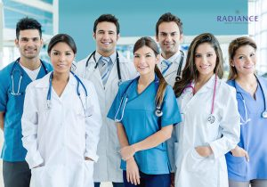 Executive Presence for Medical Professionals