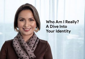 Who Am I Really? A Dive Into Your Identity